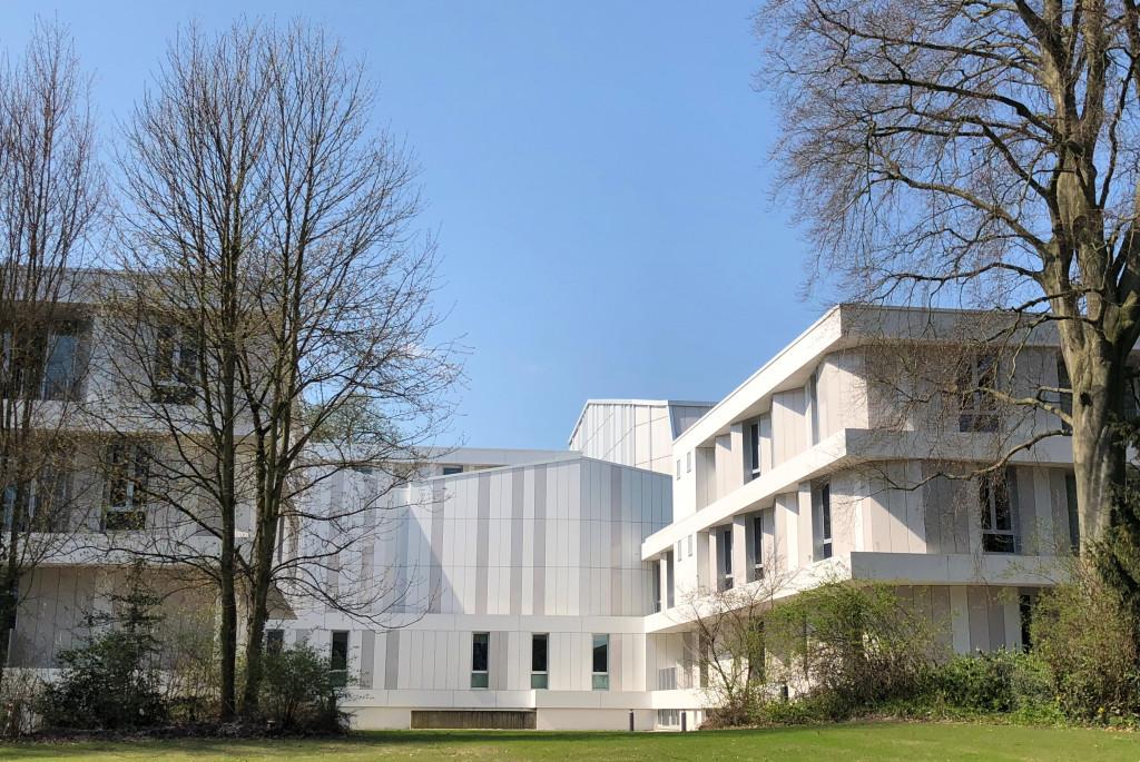 HfMT Gebäude