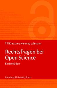 Kreutzer Rechtsfragen Cover